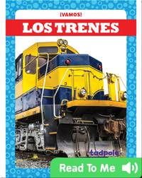 Los Trenes