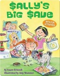 Sally's Big Save
