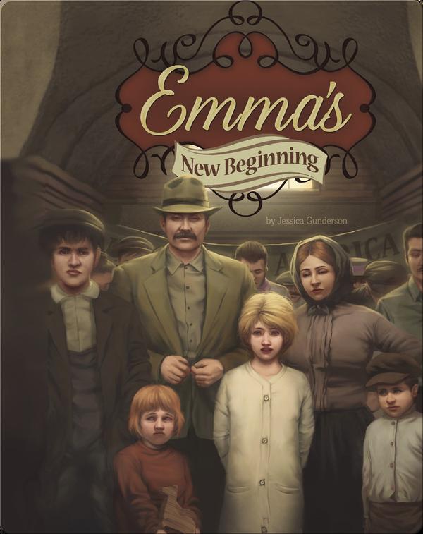 Emma's New Beginning