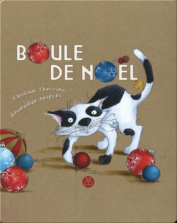 Monchou: Boule De Noël