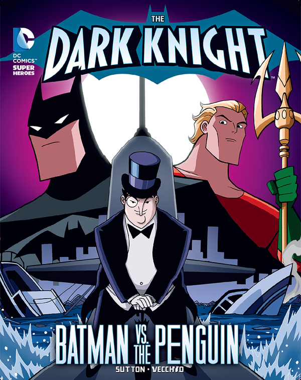 The Dark Knight: Batman vs. the Penguin