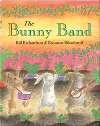 The Bunny Band