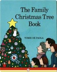 The Family Christmas Tree Book