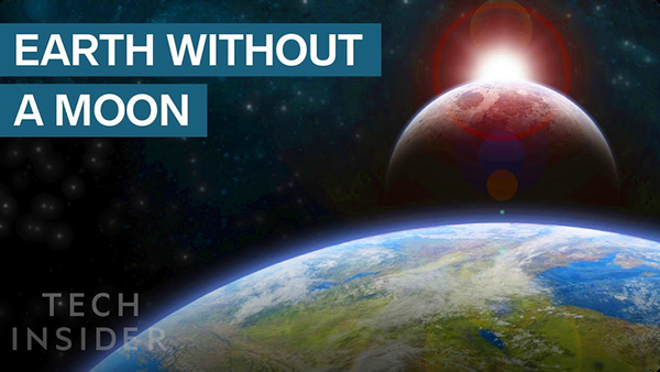 What Would Happen if the Moon Disappeared?