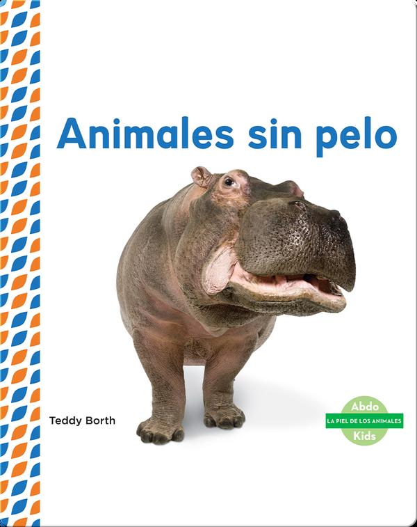 Animales sin pelo