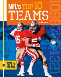 NFL's Top 10 Teams