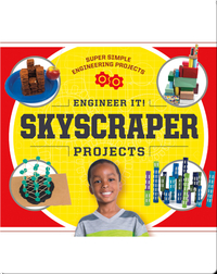 Engineer It! Skyscraper Projects