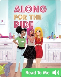 Along for the Ride #2: Fashion Police