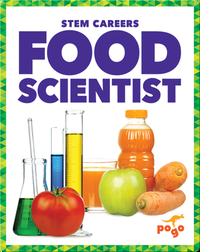 Food Scientist