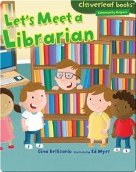 Let's Meet a Librarian