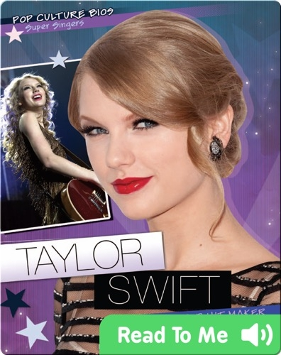 Taylor Swift Children S Book Collection Discover Epic Children S Books Audiobooks Videos More