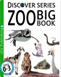 Zoo Big Book