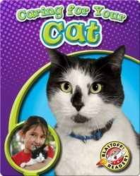 Caring for your Cat: Pet Care Library
