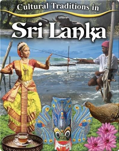 Cultural Traditions in Sri Lanka