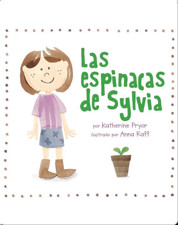 Las espinacas de Sylvia