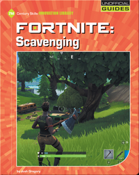 Fortnite: Scavenging