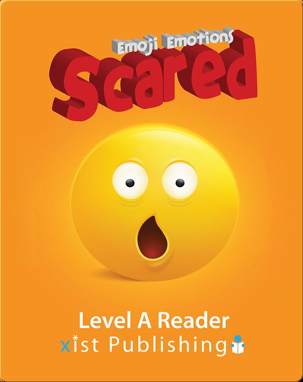 Emoji Emotions: Scared