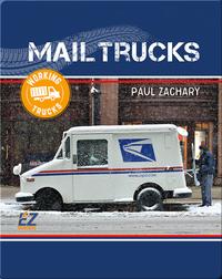 Working Trucks: Mail Truck