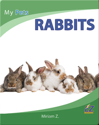 My Pets: Rabbits