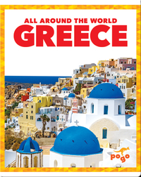 All Around the World: Greece