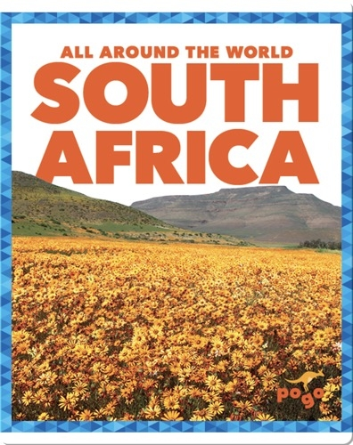 All Around the World: South Africa