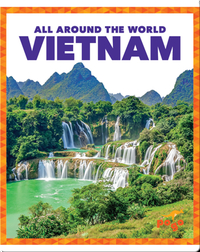 All Around the World: Vietnam