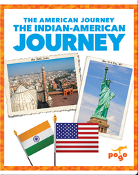 The Indian-American Journey