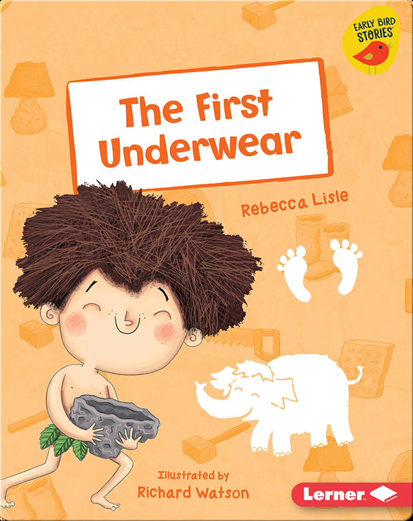 The First Underwear