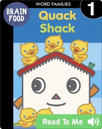 Brain Food: Quack Shack