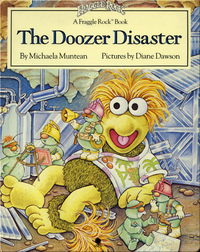 Fraggle Rock: The Doozer Disaster