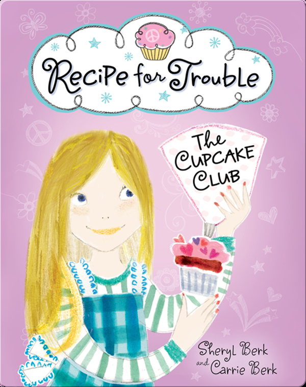 The Cupcake Club 2: Recipe for Trouble