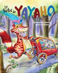 Le bébé de Yayaho
