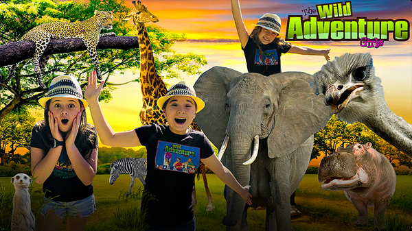 Learn All About the Wild Animals at the Zoo
