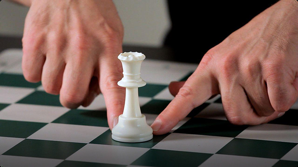 How to Use the Queen in Chess