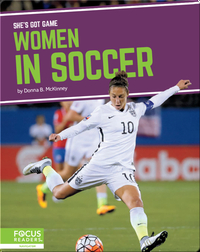 Women in Soccer