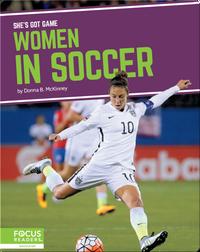 Women in Soccer