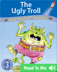 The Ugly Troll