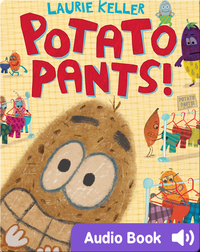Potato Pants