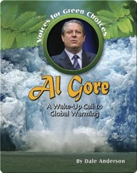 Al Gore: A Wake-Up Call to Global Warming