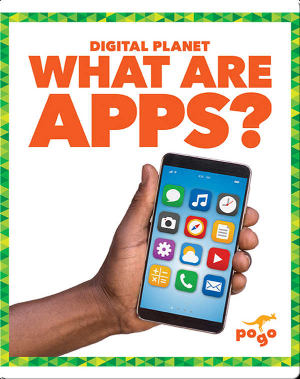 What Are Apps?