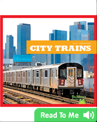 City Trains
