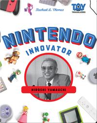 Nintendo Innovator: Hiroshi Yamauchi