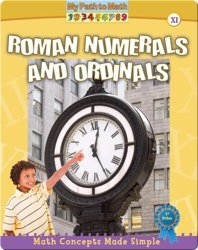 Roman Numerals and Ordinals