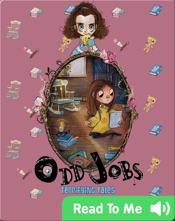 Odd Jobs: Terrifying Tales