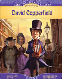 Calico Illustrated Calssics: David Copperfield