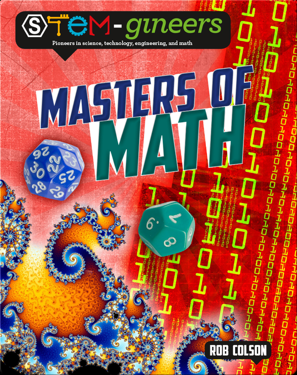 Masters of Math