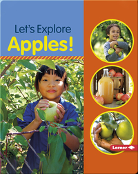 Let's Explore Apples!