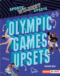 Olympic Games Upsets