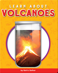 Learn About Volcanoes