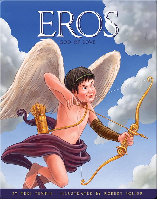 Eros: God of Love